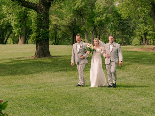 Ryan and Shelby's Wedding in Andover, Minnesota 45