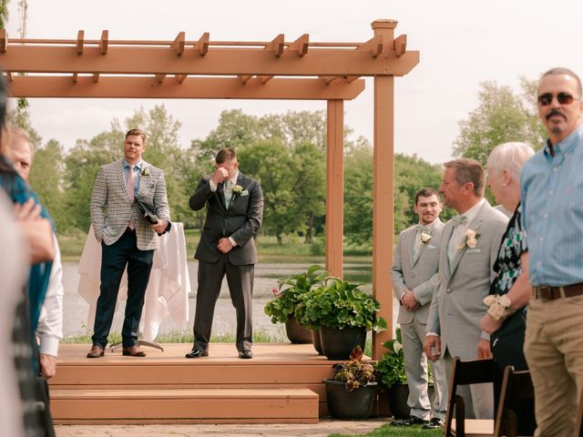 Ryan and Shelby's Wedding in Andover, Minnesota 46
