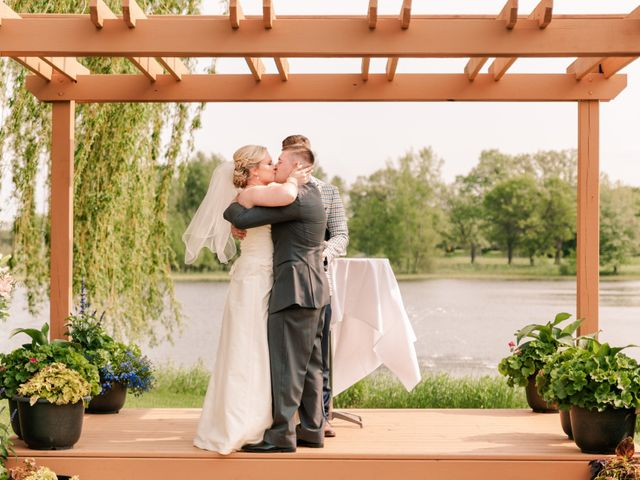 Ryan and Shelby's Wedding in Andover, Minnesota 48