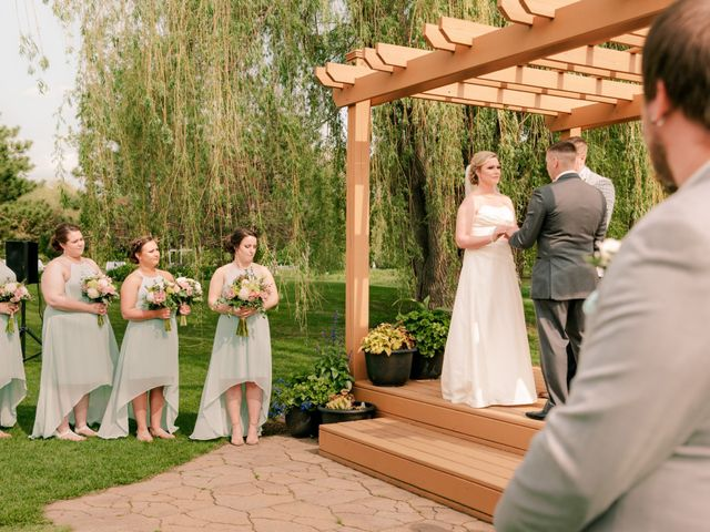Ryan and Shelby's Wedding in Andover, Minnesota 50