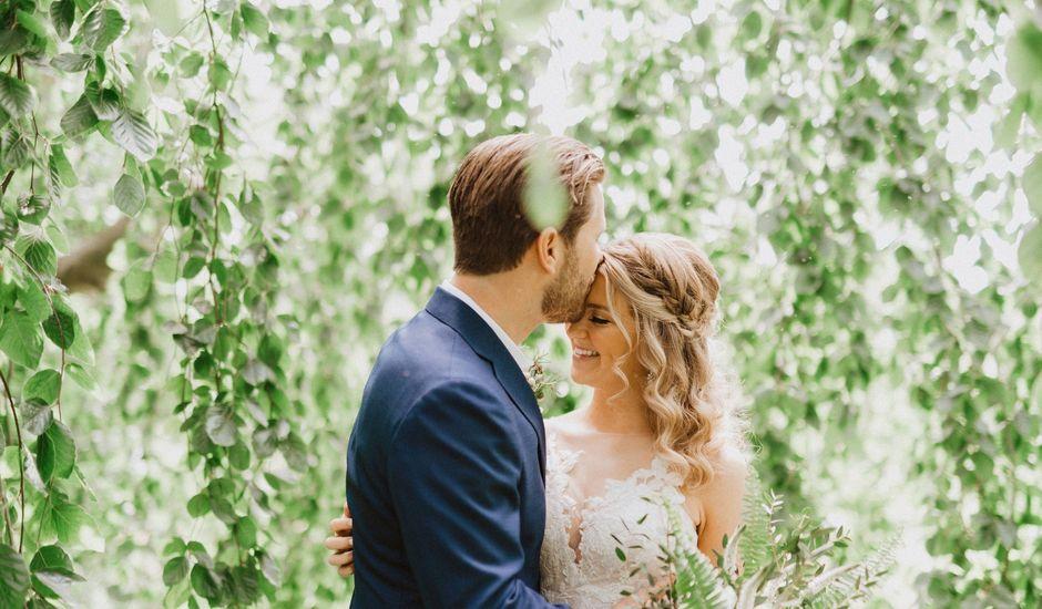 Jordan and Cait's Wedding in Pottstown, Pennsylvania