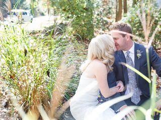 The wedding of Thomas and Lauren 1