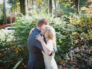 The wedding of Thomas and Lauren 2