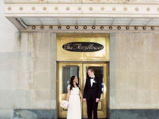 The wedding of Austin and Nikki 2