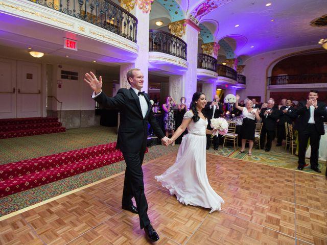 Nikki and Austin's Wedding in Washington, District of Columbia 16