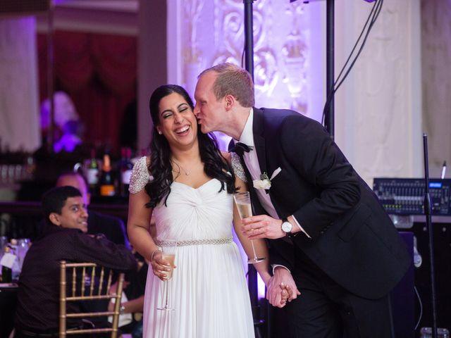 Nikki and Austin's Wedding in Washington, District of Columbia 17