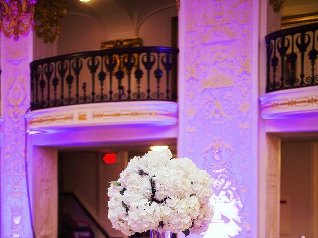 Nikki and Austin's Wedding in Washington, District of Columbia 14