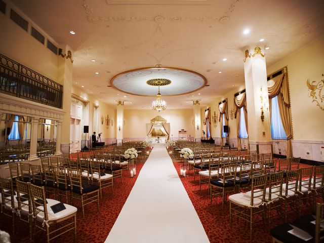 Nikki and Austin's Wedding in Washington, District of Columbia 12