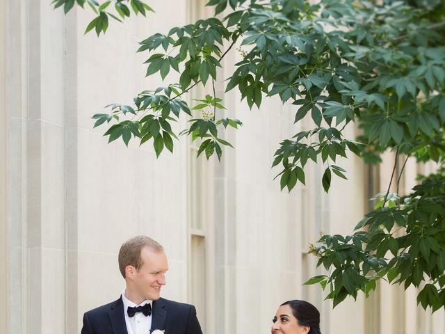 Nikki and Austin's Wedding in Washington, District of Columbia 10