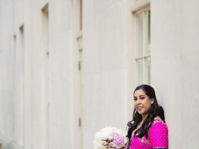 Nikki and Austin's Wedding in Washington, District of Columbia 9