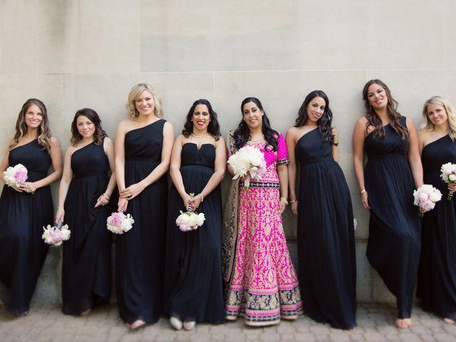 Nikki and Austin's Wedding in Washington, District of Columbia 11