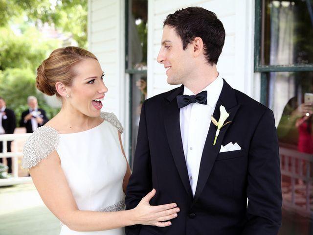 Lauren and Dave's Wedding in Austin, Texas 2