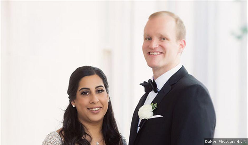 Nikki and Austin's Wedding in Washington, District of Columbia
