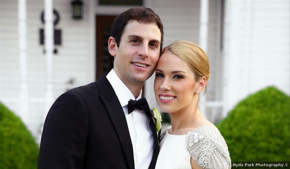 Lauren and Dave's Wedding in Austin, Texas