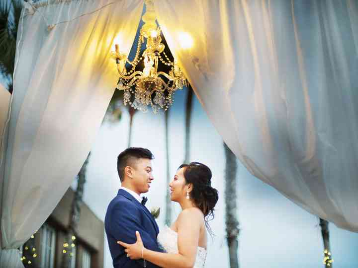 The wedding of Jhoanna and Aaron