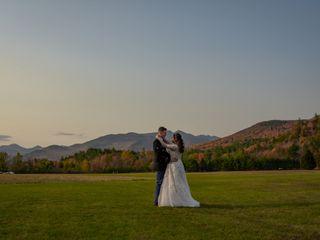 The wedding of Nicholas and Madison 1