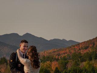 The wedding of Nicholas and Madison 3