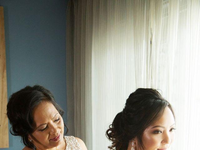 Aaron and Jhoanna's Wedding in Redondo Beach, California 7