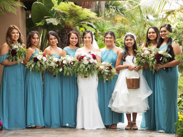 Aaron and Jhoanna's Wedding in Redondo Beach, California 13
