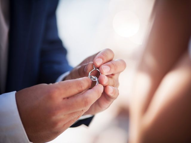 Aaron and Jhoanna's Wedding in Redondo Beach, California 19