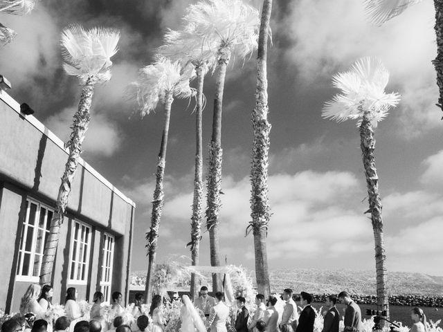 Aaron and Jhoanna's Wedding in Redondo Beach, California 20
