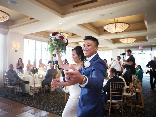 Aaron and Jhoanna's Wedding in Redondo Beach, California 29