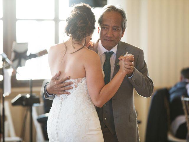 Aaron and Jhoanna's Wedding in Redondo Beach, California 31