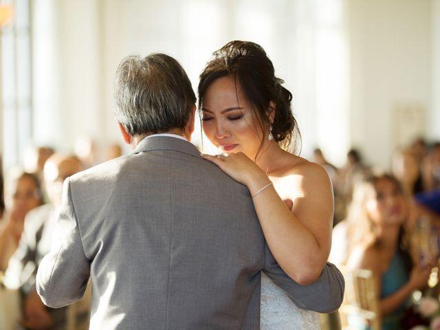 Aaron and Jhoanna's Wedding in Redondo Beach, California 32