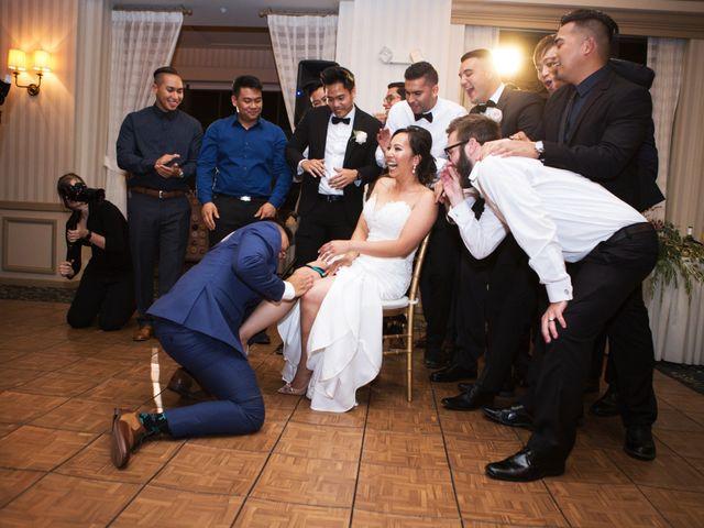 Aaron and Jhoanna's Wedding in Redondo Beach, California 34