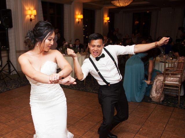 Aaron and Jhoanna's Wedding in Redondo Beach, California 36