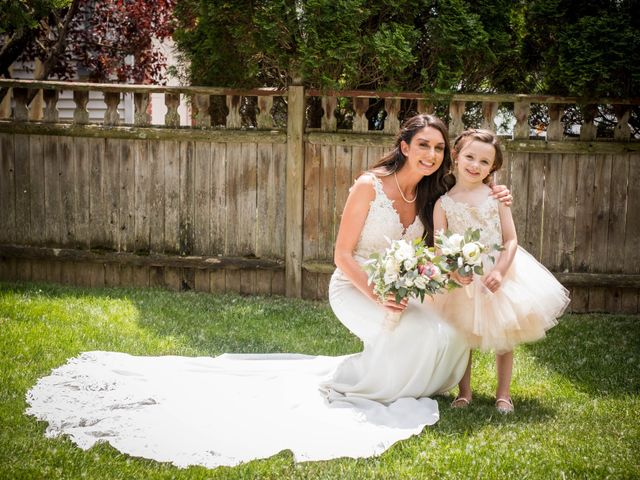 Nick and Molly's Wedding in Troy, Michigan 2
