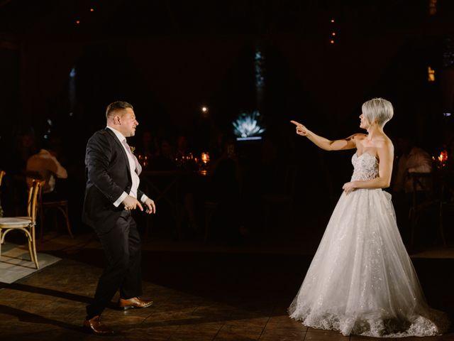 Kevin and Aubrey's Wedding in Rosarito, Mexico 9