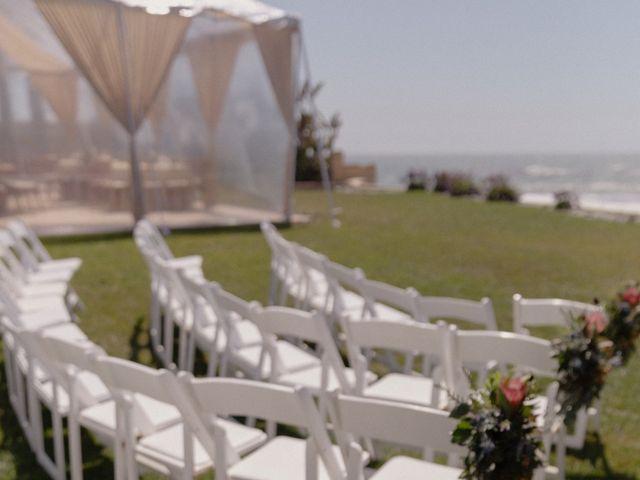Kevin and Aubrey's Wedding in Rosarito, Mexico 12