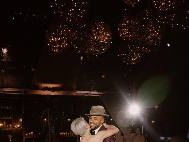 Kevin and Aubrey's Wedding in Rosarito, Mexico 16