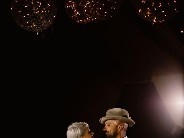 Kevin and Aubrey's Wedding in Rosarito, Mexico 18