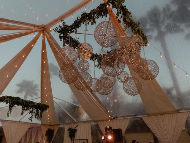 Kevin and Aubrey's Wedding in Rosarito, Mexico 19