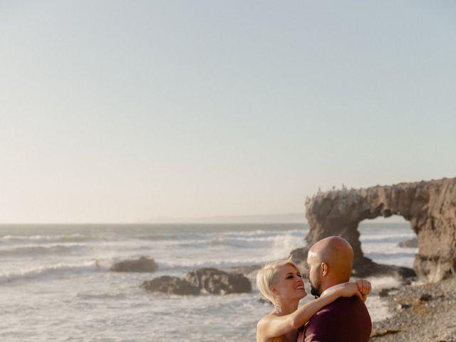 Kevin and Aubrey's Wedding in Rosarito, Mexico 22
