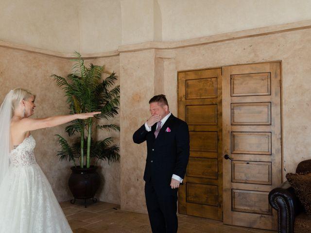 Kevin and Aubrey's Wedding in Rosarito, Mexico 26
