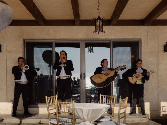 Kevin and Aubrey's Wedding in Rosarito, Mexico 28