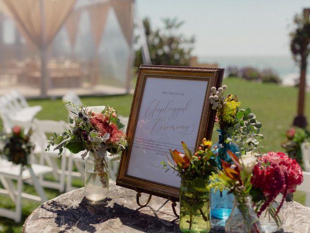 Kevin and Aubrey's Wedding in Rosarito, Mexico 34