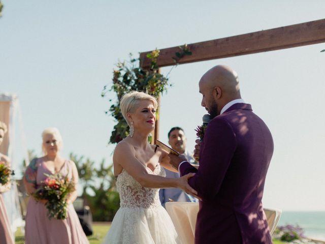 Kevin and Aubrey's Wedding in Rosarito, Mexico 42