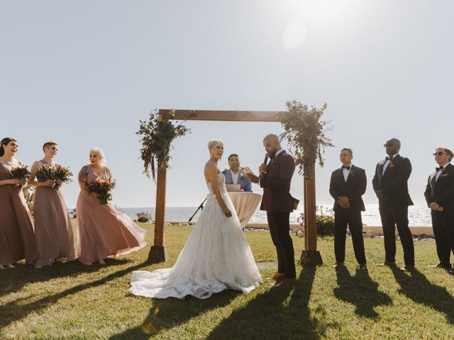 Kevin and Aubrey's Wedding in Rosarito, Mexico 43