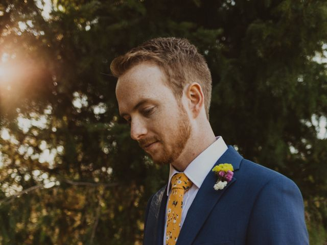 Marshall and Kenya's Wedding in Seattle, Washington 5