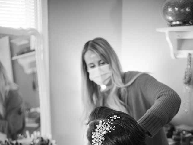 Shawn and Julie's Wedding in Marlton, New Jersey 3