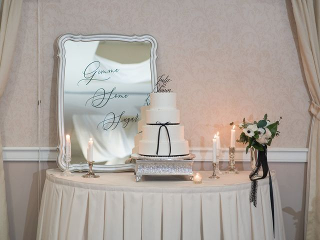 Shawn and Julie's Wedding in Marlton, New Jersey 14