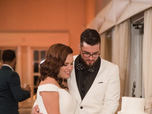 Shawn and Julie's Wedding in Marlton, New Jersey 16