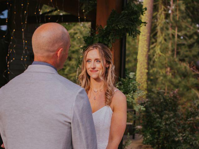 Erika and Nick's Wedding in Cle Elum, Washington 2