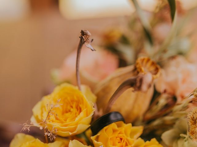 Erika and Nick's Wedding in Cle Elum, Washington 9