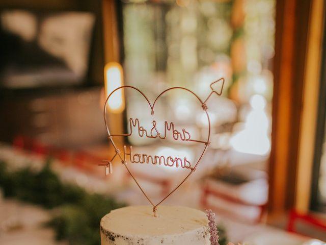 Erika and Nick's Wedding in Cle Elum, Washington 11