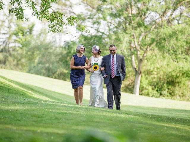 Alicia and Thomas's Wedding in Lincoln, Massachusetts 8